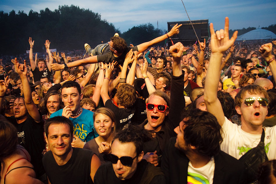Fusion Festival, Germany 2010